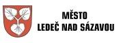 Logo města Ledeč n. S.